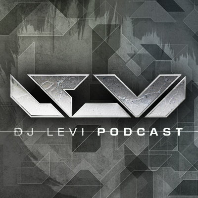 DJ Levi Lyman Podcast